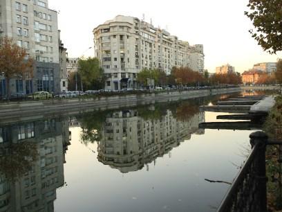 Bucharest, 2015