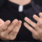 Priest Hands