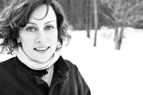 Sarah Harmer's Great Lake Watermarks – Lake Huron