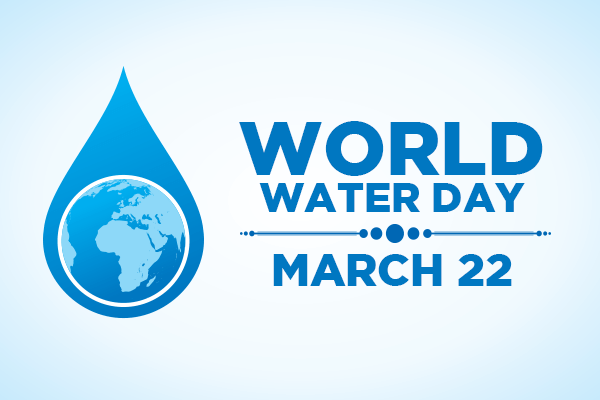 Happy World Water Day 2016!