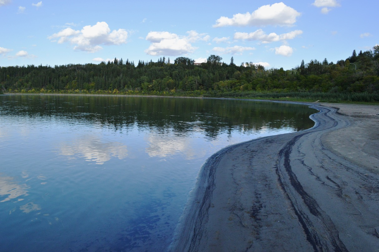 Enjoy September on these 5 Alberta Waterbodies!