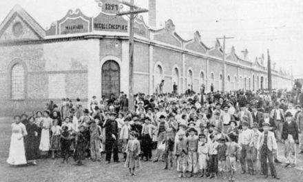 1ª greve geral do país, há 100 anos, foi iniciada por mulheres e durou 30 dias
