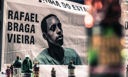 Justiça brasileira condena pessoas em massa com base apenas na palavra do policial