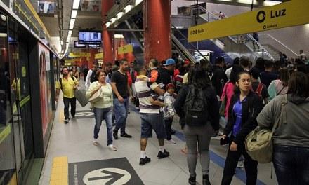 Remuneração de linha privada do Metrô sobe três vezes mais que número de passageiros