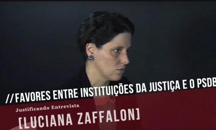 As relações pouco republicanas entre PSDB e instituições de justiça de SP