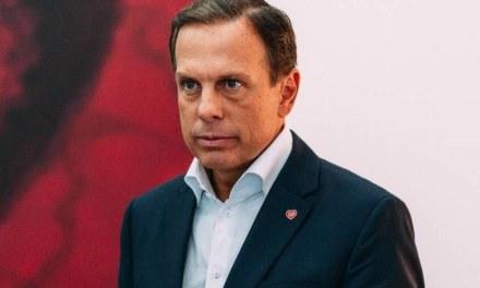'Licença para matar' proposta por Doria é criticada por comando da PM e ouvidoria