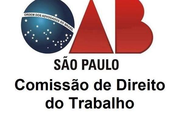 Comissão de Direito do Trabalho – OAB SP SOLTA NOTA SOBRE MP 927/2020
