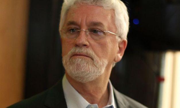 SASP lamenta o falecimento do Professor João Felício