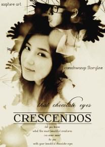 Crescendos : that chocolate eyes