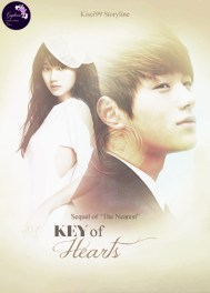 Key of Heart (Suzy - L)