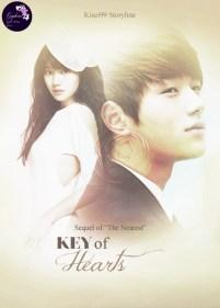 Key of Heart (Suzy - L)