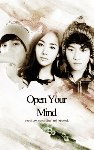 Open Your Mind