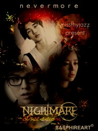 Nightmare Obsession (Warm)