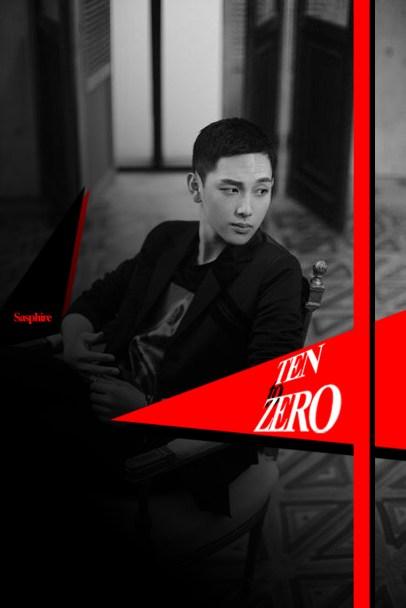 Ten to Zero