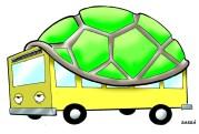 14/03/2002 - Atraso de ônibus nos pontos irrita paasageiros.