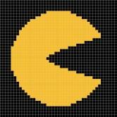 Pacman side