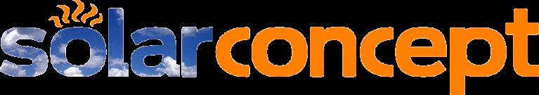 Solar Concept logo.