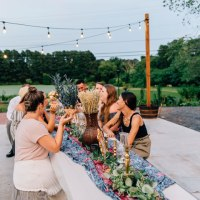 How to Curate Small Events and Micro Weddings