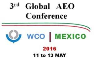 AEO - 3rd Conference Mexico