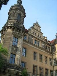 Schloss Westturm