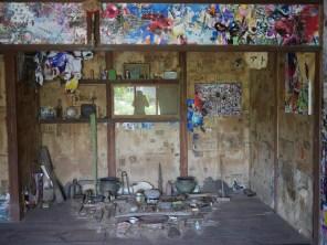 Ogre's house