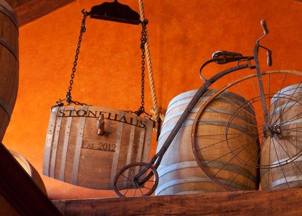 SH Barrels