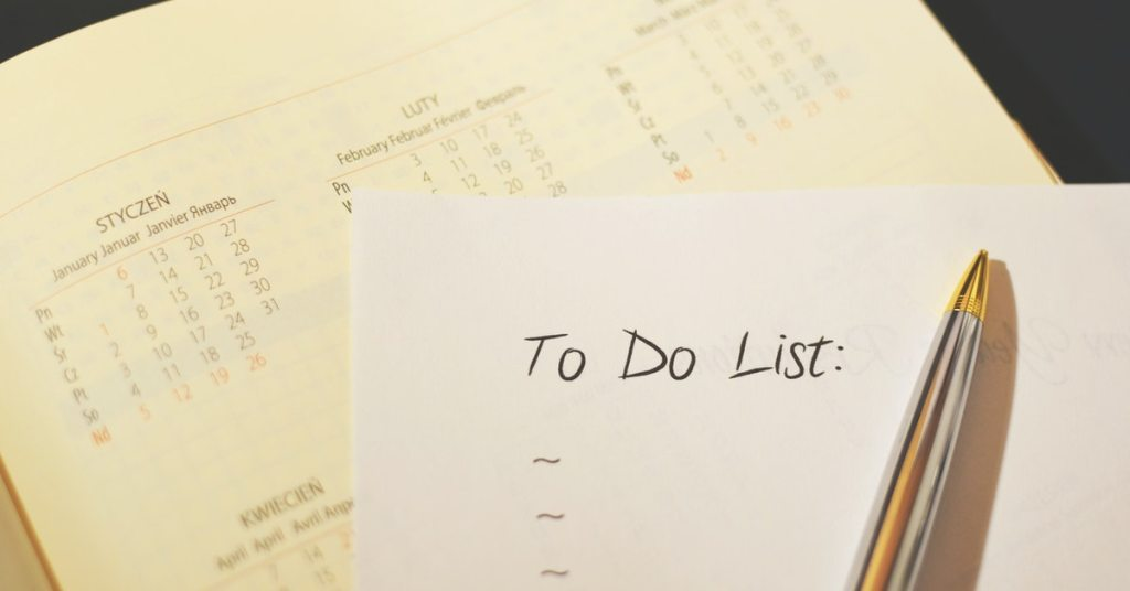 Motivational Action Plan