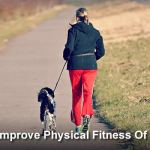 Tips To Improve Physical Fitness Of Your Pet Sassy Dog
