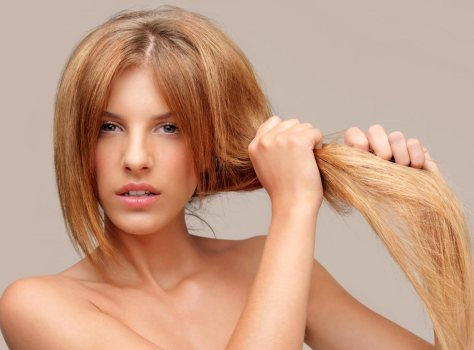 Beauty Tips For Weak Fragile Hair The Power of Polymers Blonde