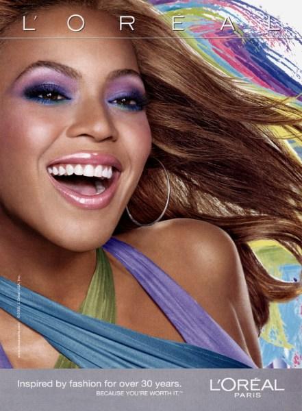 Eye Makeup Review LOreal HIP High Drama Mascara Beyonce Knowles