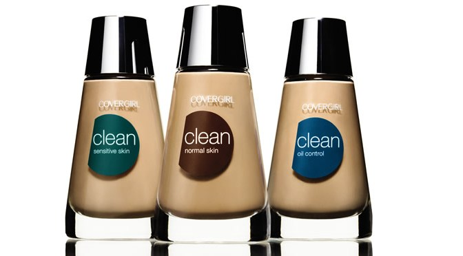 Covergirl Clean_Liquid_Makeup Review