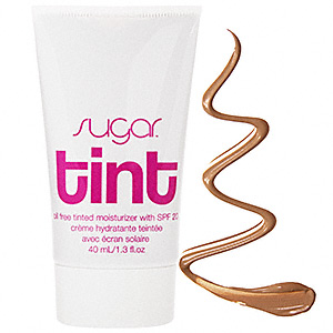 Sugar Cosmetics Sugartint Tinted Moisturizer Review