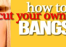 How To Cut Your Own Bangs Feature jpg
