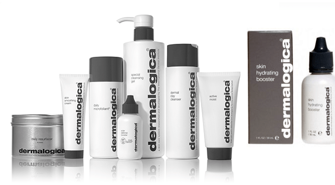 Dermalogica Skincare Skin Hydrating Booster Review
