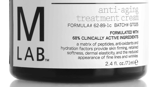 M_LAB_Anti-Aging Treatment_Cream Review Feature