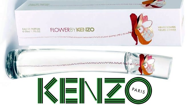 Kenzo winter flowers review feature