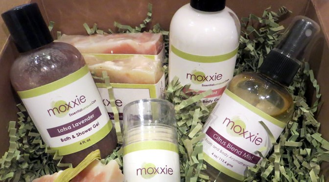 Moxxie Soap Review