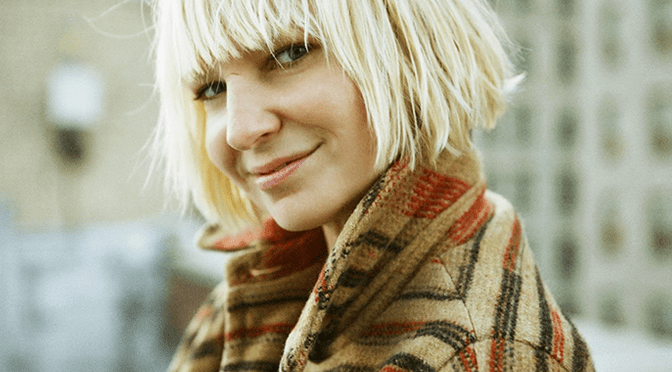 Sia Furler Haircut Feature