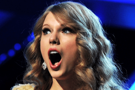 Taylor Swift Surpriseder