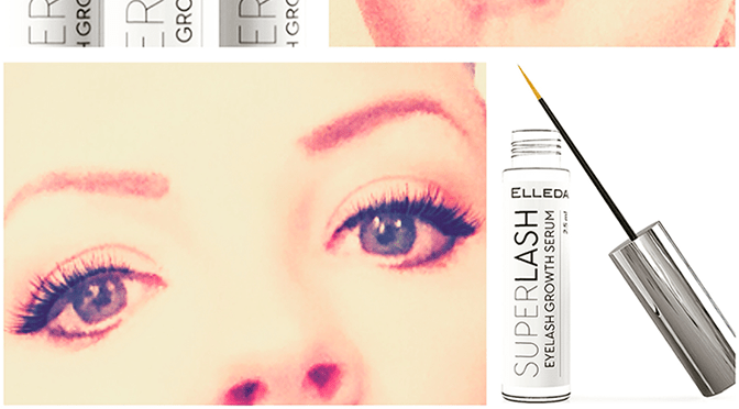 superlash eyelash serum