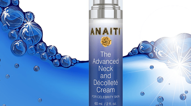 anaiti neck creme review