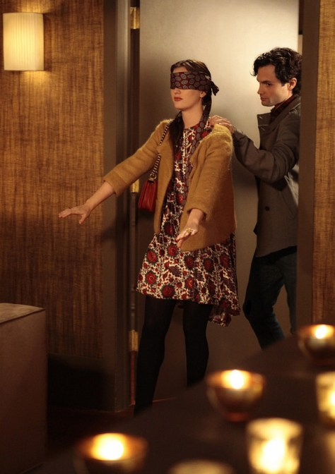 Blair-Waldorf-Gossip-Girl-Clothes-DVF-Mohair-Sweater-Diane-Von-Furstenberg-Season-5