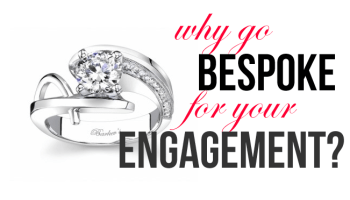 Why Bespoke Diamond Rings Are Perfect For Engagement
