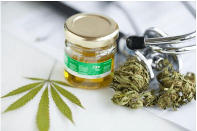 cbd oil health