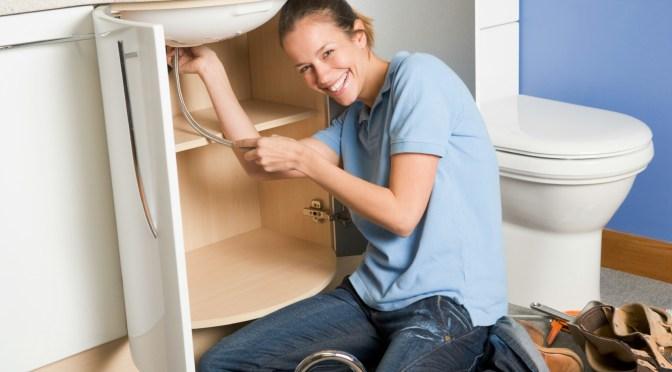 female-plumber