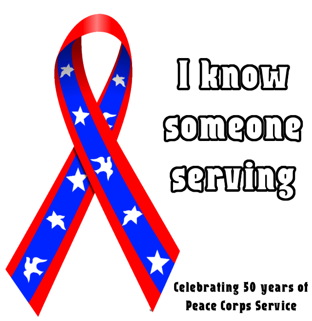 I Know Someone Serving