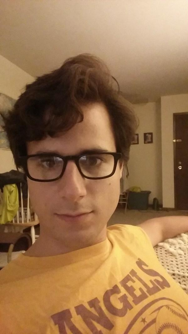 Warby Parker Arthur Frames