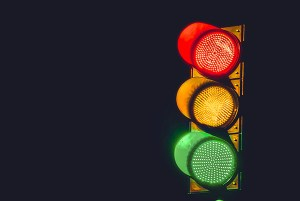 traffic light strategy helps you prioritize your time and daily tasks