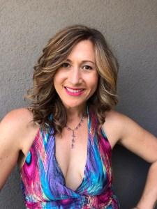 Hallie Avolio president sassy healthy fit