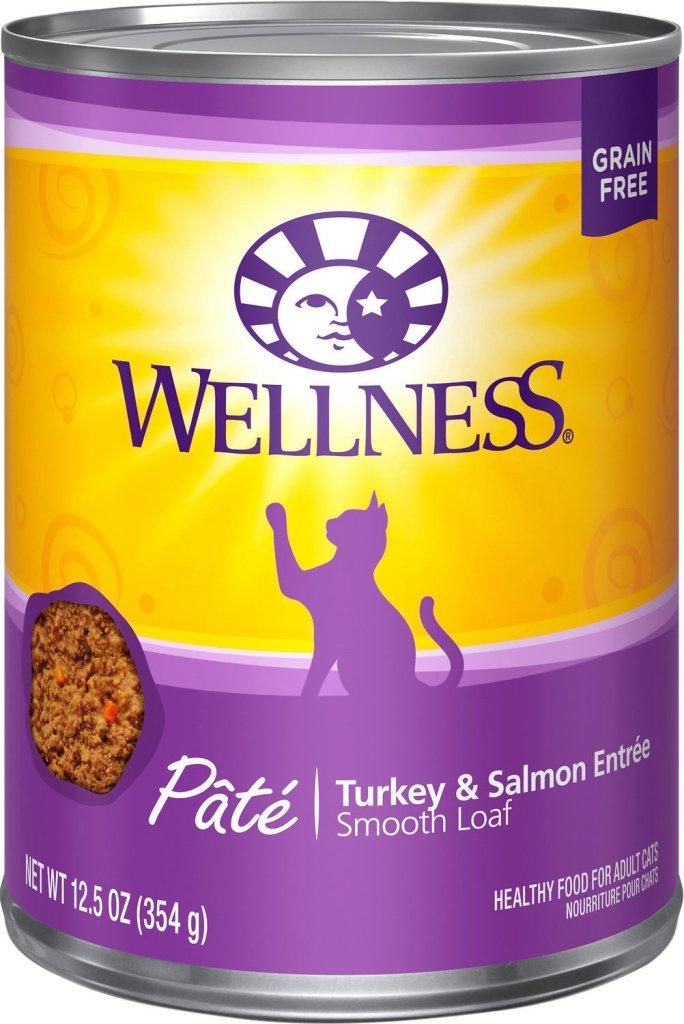 wellness-cat-food
